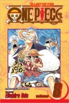 One Piece, Vol. 08: I Won't Die - Eiichiro Oda