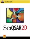 Sciqsar 2D CD-ROM - Academic Press