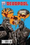 "Deadpool #62 ""Deadpool's Nemeses Take Their Revenge"" - Daniel Way, Alé Garza"