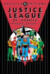 Justice League of America Archives, Vol. 7 - Gardner F. Fox, Mike Sekowsky, Sid Greene