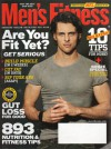 Men's Fitness, AUGUST 2006, (photo by GUY AROCH), James Marsden, All-Star Training Plan, Party Shots, Surefire Sex Secrets, College Football Preview - various contributors