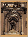 World History, Since 1500: The Age of Global Integration - Jiu-Hwa Lo Upshur, James P. Holoka, Janice J. Terry