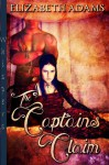 The Captain's Claim - Elizabeth Adams