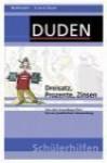 Duden Schülerhilfen: Dreisatz und Prozente, 6.-8. Schuljahr - Dudenredaktion, Hans Borucki