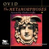 The Metamorphoses - Ovid, Charlton Griffin, Audio Connoisseur