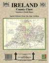County Clare, Ireland, Genealogy & Family History Notes with coats of arms - Michael C. O'Laughlin