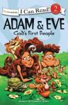 Adam and Eve, God's First People - Dennis Jones