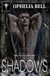 Shadows: Sleeping Dragons #4 - Ophelia Bell