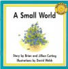 A Small World - Brian Cutting, Jillian Cutting, David Webb