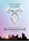 The mortal instruments. Shadowhunters. Prima trilogia: Città di ossa-Città di cenere-Città di vetro - Cassandra Clare, F. Paracchini, R. Belletti, M. C. Leardini