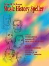 Music History Speller - John Schaum, John W.