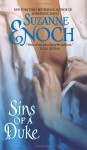 Sins of a Duke - Suzanne Enoch