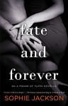 Fate and Forever (A Pound of Flesh Book 4) - Sophie Jackson