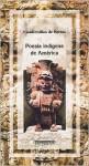 Poesia Indigena de America - Carlos Nicolas Hernandez