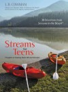 Streams for Teens: Thoughts on Seeking God's Will and Direction - Lettie B. Cowman, Jim G. Reimann