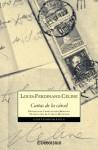 Cartas de la cárcel - Louis-Ferdinand Céline, Carlos Manzano