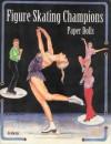 Figure Skating Champions Paper Dolls - John Axe