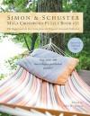 Simon & Schuster Mega Crossword Puzzle Book #11 - John M. Samson