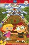 Brothers and Sisters to the Rescue (Little Einsteins) - Sheila Sweeny Higginson