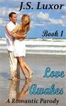 Love Awakes: A Romance - Book 1 (New Adult Seduction Series 5) - J.S. Luxor