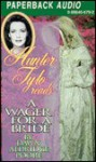 A Wager for a Bride - Dawn Aldridge Poore