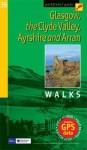 Glasgow, Ayrshire, Arran & the Clyde Valley Walks - Jarrold Publishing