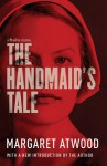 The Handmaid's Tale (Movie Tie-in) - Margaret Atwood