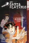 The Kindaichi Case Files, Vol. 7: The Santa Slayings - Kanari Yozaburo, Sato Fumiya