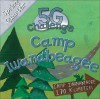 5-G Challenge Spring Quarter Camp Iwanabeagee Audio CD: Doing Life with God in the Picture - Willow Creek Press