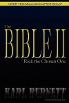 The Bible II - Karl Burnett