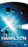 Pandore abusée - Peter F. Hamilton