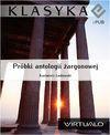 Próbki antologii żargonowej - Kazimierz Laskowski
