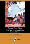 The Tale of Nimble Deer - Arthur Scott Bailey