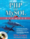PHP and MySQL by Example - Ellie Quigley, Marko Gargenta
