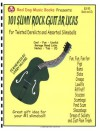101 Slimy Rock Guitar Licks for Twisted Derelicts and Assorted Slimeballs (Book and CD) - Larry McCabe
