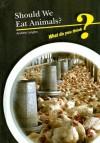 Should We Eat Animals? - Andrew Langley