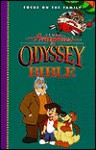 Holy Bible: Adventures in Odyssey Bible - Anonymous