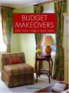 Budget Makeover: Give Your Home a New Look - Jean Nayar, Mervyn Kaufman, The Editors of Woman's Day, Woman's Day Magazine