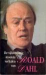 De vijfentwintig mooiste verhalen van Roald Dahl - Roald Dahl