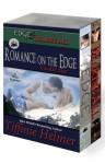 Romance on the Edge Bundle One (Edge & Bearing All) - Tiffinie Helmer