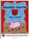 Reader's Theatre Part Iii: Tall Tales - Nat Reed