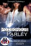 Poisonous Parley - Angelique Voisen