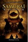 Samurai, Band 4: Der Ring der Erde - Chris Bradford, Wolfram Ströle