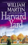 Harvard Yard - William Martin