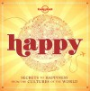 Happy - Alexis Averbuck, Lonely Planet