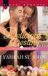 Delicious Destiny - Yahrah St. John