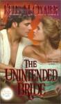 The Unintended Bride - Kelly McClymer