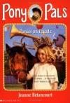 Ponies on Parade - Jeanne Betancourt, Richard Jones