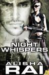 Night Whispers (ShadowLands) - Alisha Rai