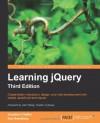 Learning Jquery - Jonathan Chaffer, Karl Swedberg